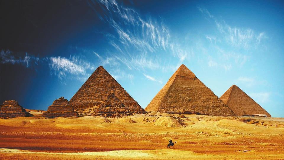 埃及金字塔埃及金字塔